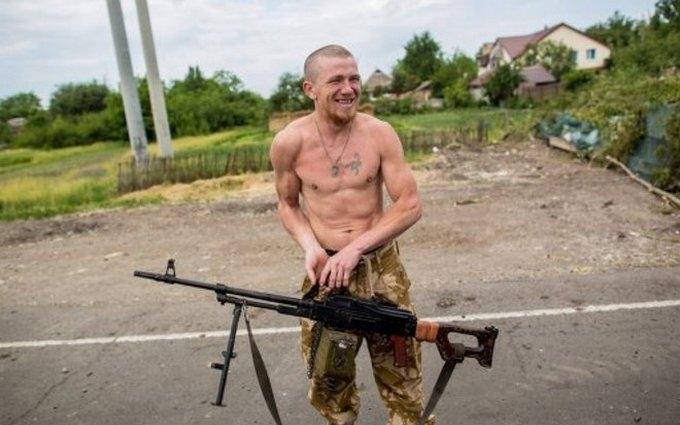 """Кутузов """"Новоросії"""": в соцмережах коментують поранення одіозного бойовика ДНР"""