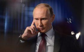 """""""Знову ботоксом обколовся"""": в мережі висміюють омолодженого Путіна"""