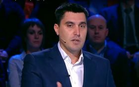 Бывший регионал снова насмешил перлом на росТВ: появилось видео