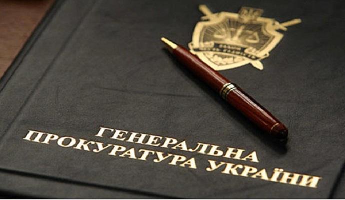 Порошенко считает, что после реформы ГПУ будет неважно, кто ее возглавляет