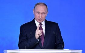 Розрив ракетного договору: Путін пригрозив відповіддю на ультиматум США
