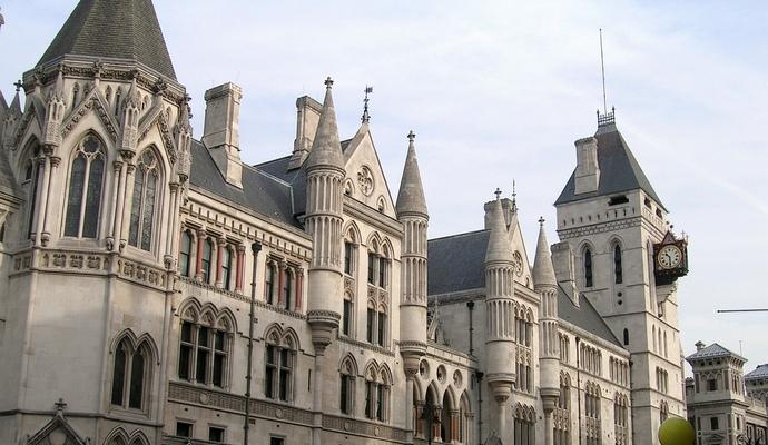 Высокий суд Лондона назвал виновных в убийстве Литвиненко