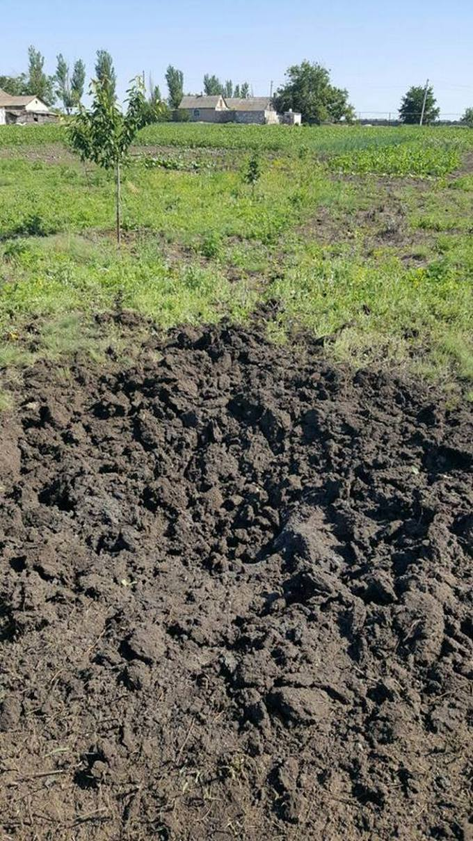 Обстріли на Донбасі: з'явилися нові фото наслідків (1)