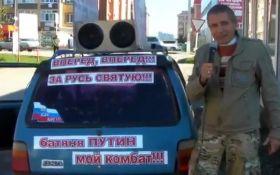 Российская песня о Путине-комбате развеселила сеть: появилось безумное видео