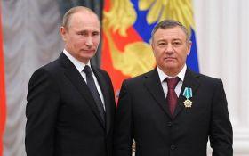 """Российский олигарх рассказал о """"мальчишеских забавах"""" Путина"""