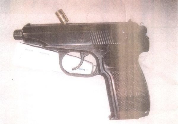 СБУ показала фото и видеодоказательства по задержанному шпиону ФСБ (3)