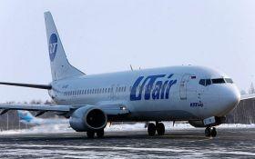 В аэропорту Москвы стюардесса выпала из самолета: подробности происшествия