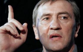 Черновецький прокоментував затримання сина: моє серце спокійне