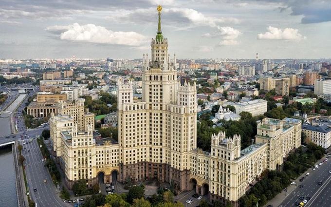 Соцсети взорвала царь-квартира путинского вице-премьера