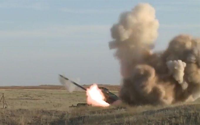 У Путіна похвалилися пусками ракет в окупованому Криму: з'явилося відео