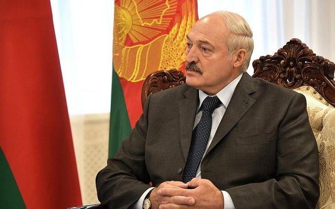 Ми вже побачили, кому воно треба: Лукашенко звинуватив Росію в поставках зброї з ОРДЛО в Білорусь