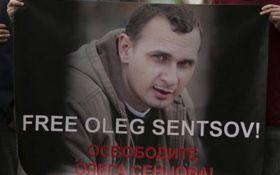 Пульс снизился до 40 ударов в минуту: адвокат сообщил тревожные новости о состоянии Сенцова
