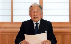Император Японии извинился за Вторую мировую, а премьер-министр - нет