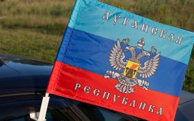 П'яний бойовик ЛНР розчавив авто місцевого жителя, чоловік помер на місці