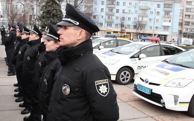 Аваков запустил полицию еще в одном областном центре: появились фото