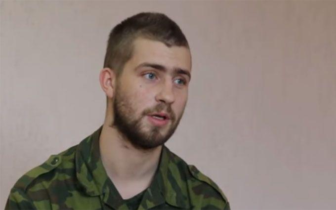 Штаб АТО: Військовий добровільно здався бойовикам «ЛНР»
