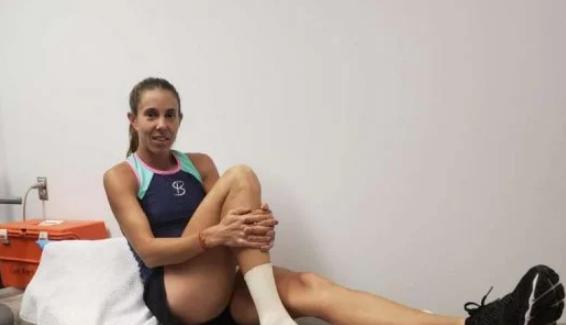 Румунська тенісистка подякувала першій ракетці України Світоліній за благородний вчинок (1)