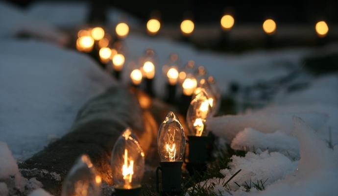Электричество после непогоды вернули в 114 населенных пунктов