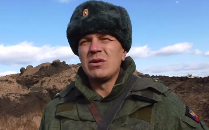 Командир боевиков признал - украинцы научились воевать: опубликовано видео