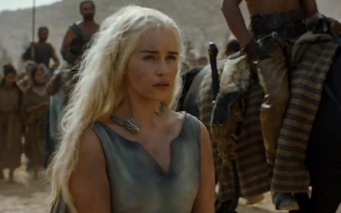 Вышел первый трейлер нового сезона «Игры престолов»: опубликовано видео