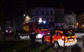 Во Франции открыли стрельбу посреди города, есть раненые: появились фото