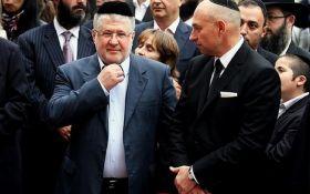 Суд заарештував рахунки двох відомих українських бізнесменів