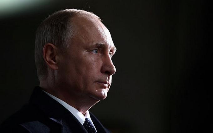 Західні ЗМІ повідомили про світову ганьбу Путіна