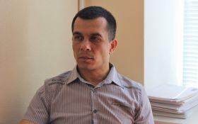 Затриманий путінськими силовиками правозахисник вийшов на свободу: з'явилося фото