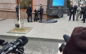 Расстрел Вороненкова: стало известно, где похоронят убийцу