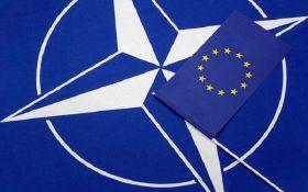 Нарешті: Рада прийняла історичне рішення щодо вступу України в ЄС та НАТО