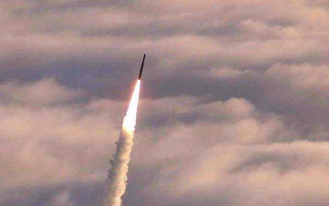 Вооруженные силы КНДР выполнили запуск четырех ракет всторону Японии