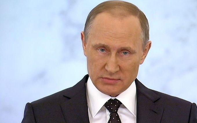 Я б сам народив: дивний жарт Путіна підірвав соцмережі