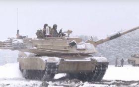 Bellіngcat розвінчав популярний російський фейк про танки НАТО