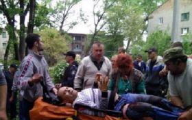 Стрельба в Каменском: суд оставил под стражей охранника Яроша