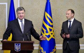 Порошенко призначив нового главу зовнішньої розвідки України