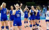 Украина начала подготовку к чемпионату Европы