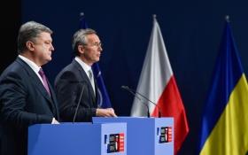 Порошенко зробив гучну заяву про Україну і НАТО