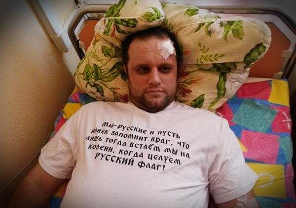У Донецьку чекали, що його забере Росія, а Губарєв влаштовував мракобісся - Денис Казанський про початок війни (4)