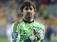 40-летний Шовковский принял решение завершить карьеру