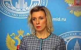 В оккупированном Крыму собака укусила дочь одиозного спикера МИД России