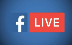 Прямая трансляция с Facebook Live: что необходимо знать