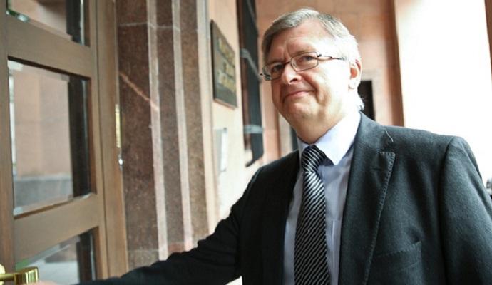 Посол РФ в феврале поздравил главу МИД Польши с Новым годом