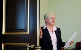 Гонтарева подала президенту заяву про відставку - ЗМІ