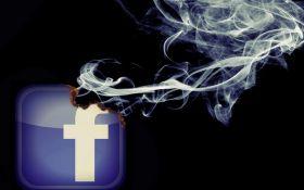 """Facebook вносит пользователей в """"черный список"""" - известна причина"""