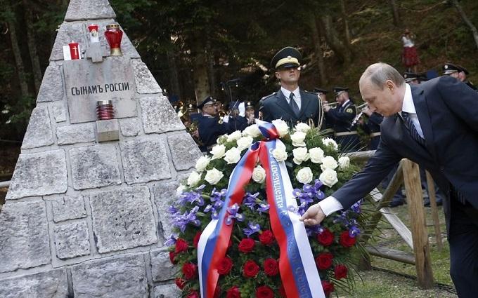 Страхи Путіна: стали відомі неприємні деталі візиту глави Кремля в Європу