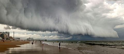 Гром и молнии: фотографии бури от Джейсона Уэйнгарта (15 фото) (14)