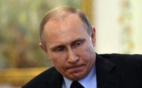 Російський пропагандист осоромився з підтримкою Путіна