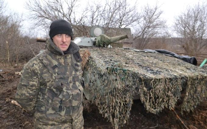 На Донбассе захватили российское оружие: появились фото и видео