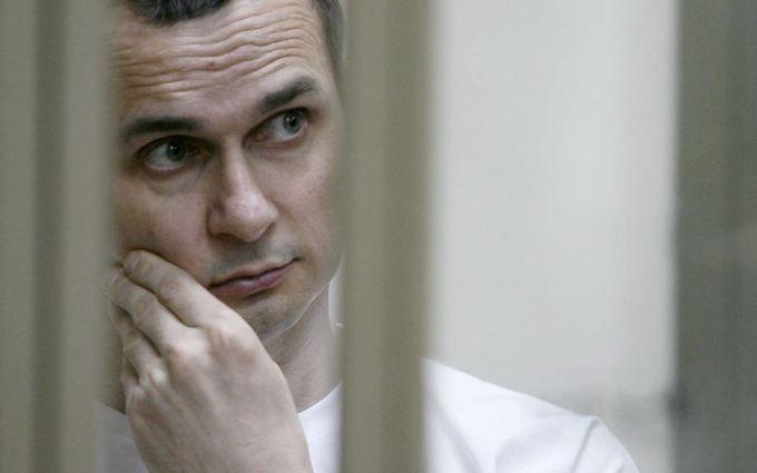 Обвинения сфальсифицированы: российская актриса поддержала украинского режиссера Олега Сенцова