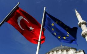 Під час навчань НАТО між Норвегією і Туреччиною стався військовий інцидент